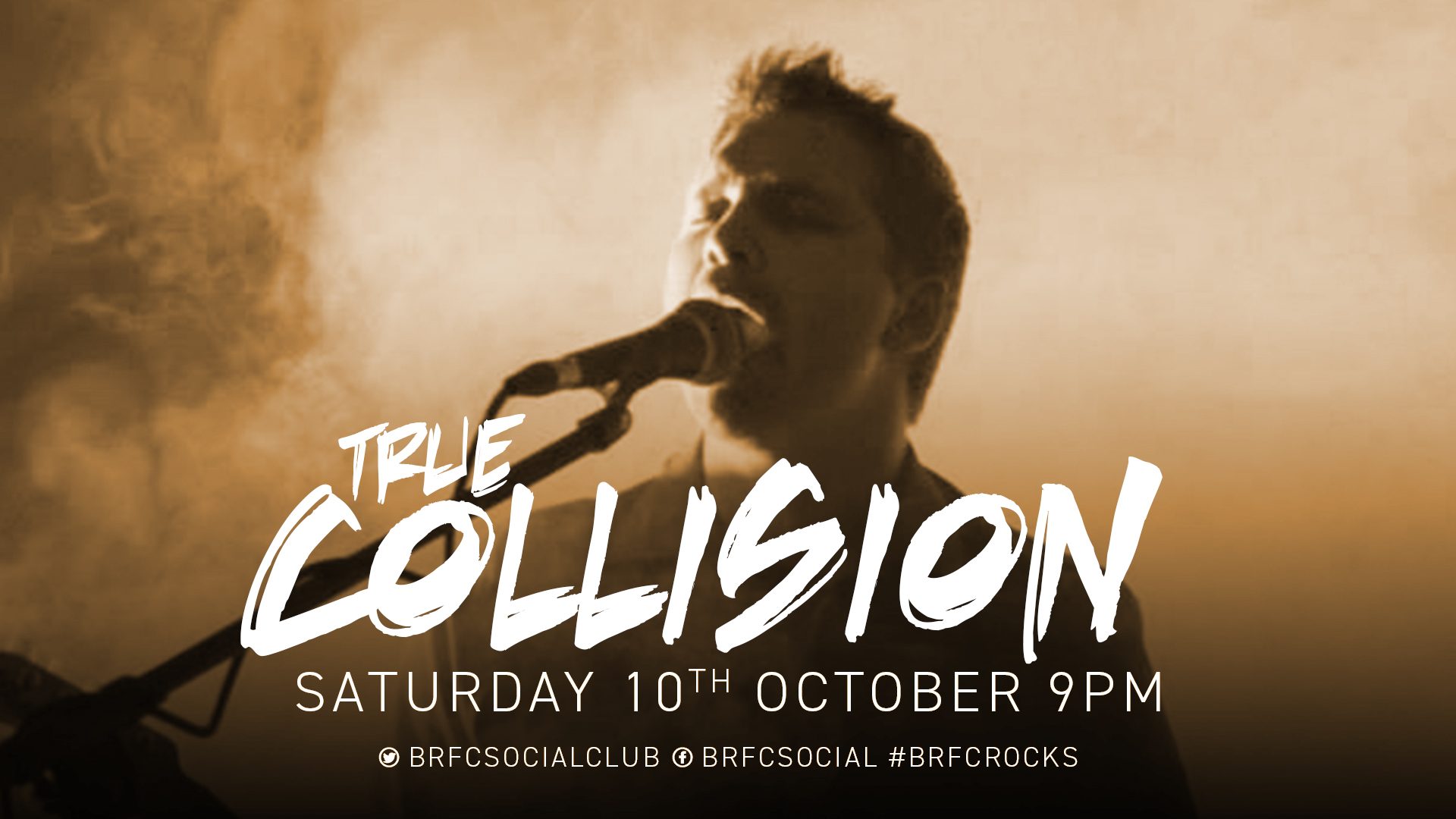 Live: True Collision